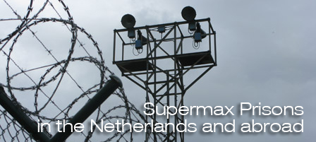 Rotterdam conference Supermax