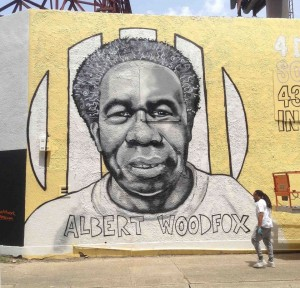 prisoner Albert Woodfox II