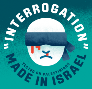 interrogation made in Israel