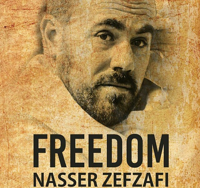 Isolement Nasser Zefzafi