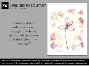 lifelines to solitary