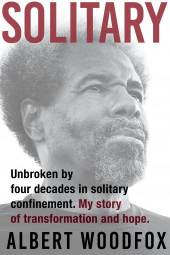 USA Albert Woodfox Solitary cover