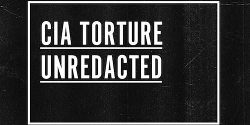 The bureau of investigative journalism CIA torture