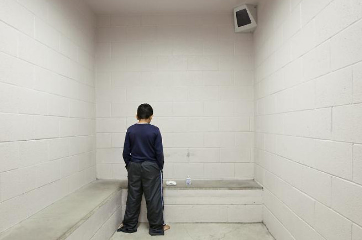 US youth solitary confinement Richard-Ross-photo-3-2